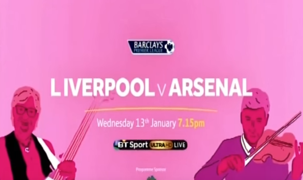 Klopp and Wenger duel in battle between classical music and heavy metal [VIDEO]