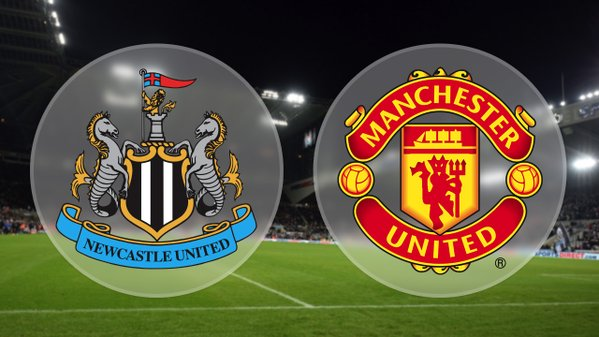 newcastle-manchester-united
