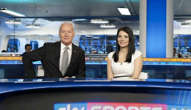 2 years after FOX killed Sky Sports News, soccer news coverage on US TV is still lacking