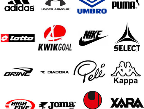 Which is your favorite soccer brand? Adidas, Nike, Puma or?