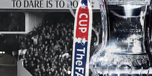 The FA Cup is in Tottenham's DNA; the club needs to take the competition seriously