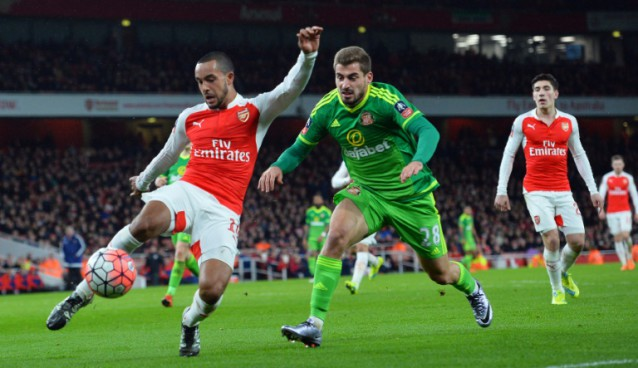 'He should be at QPR instead of Arsenal!' – Twitter bashes Gunner after Southampton show