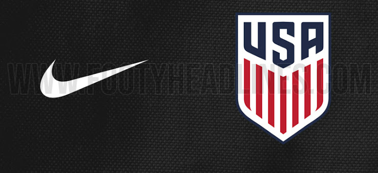 21418311250 USA s black away jersey for 2016 leaked online  PHOTO  - World ...