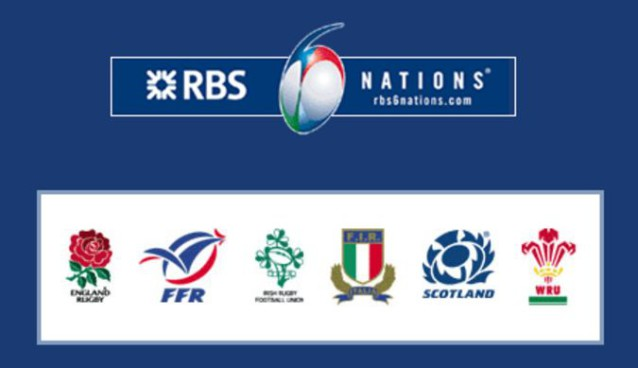 Where to find 6 Nations rugby tournament on US TV and streaming