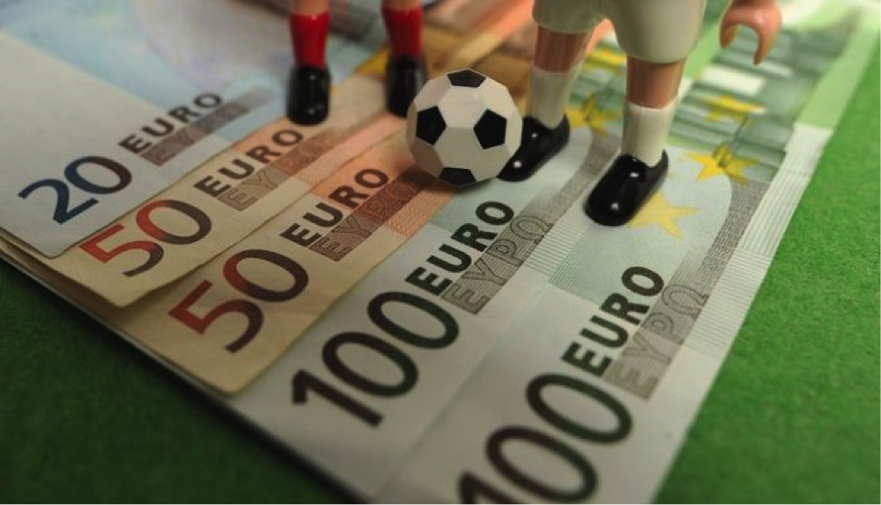 Betting Soccer