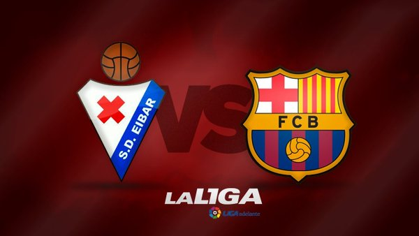 Image Result For Vivo Eibar Vs Barcelona En Vivo En Vivo Directv