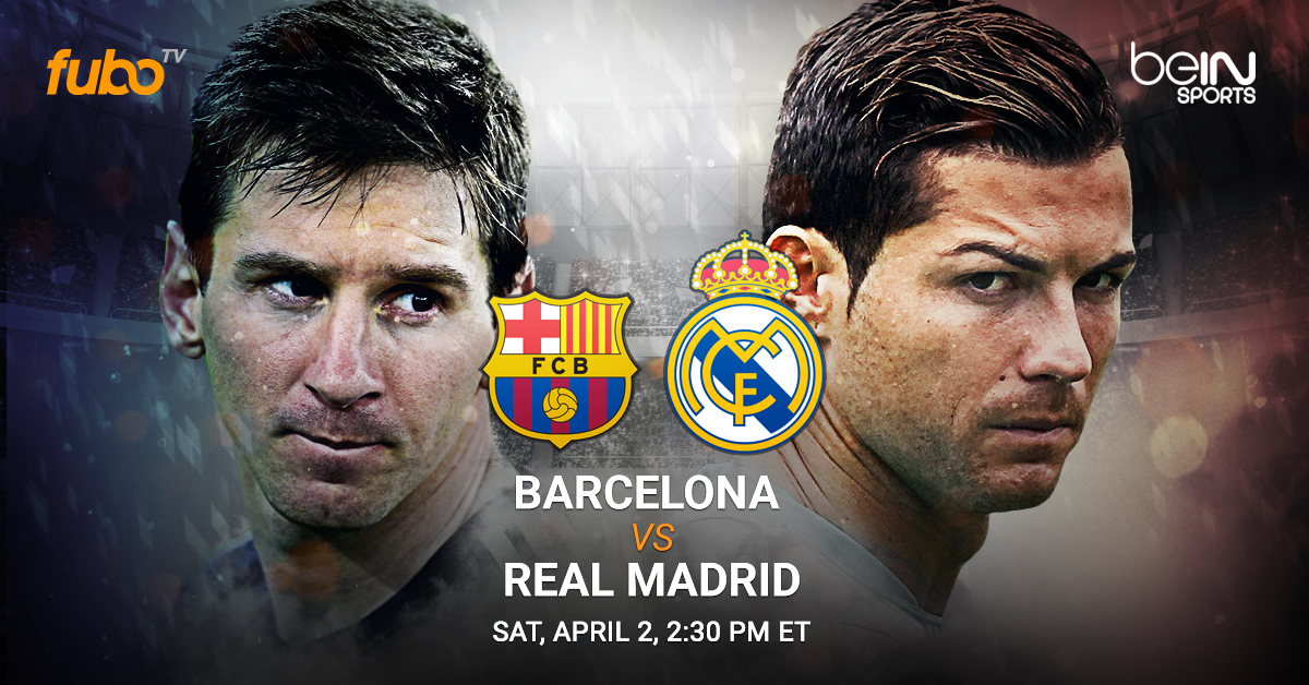 clasico barcelona real madrid