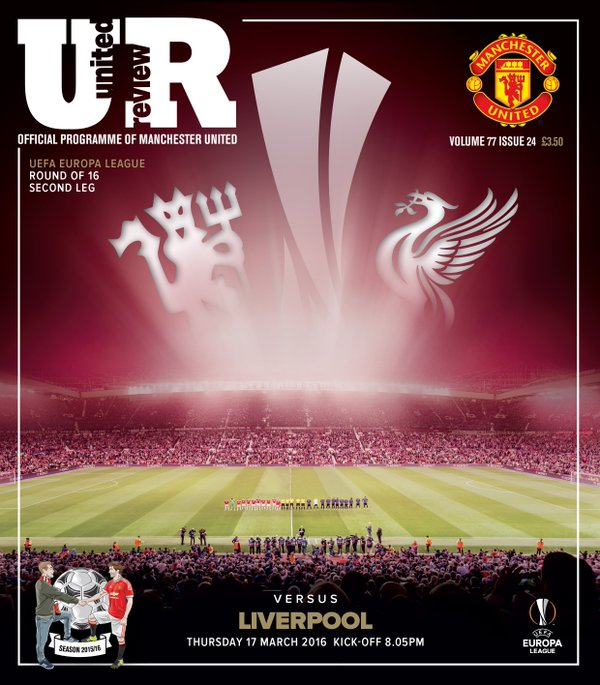 man-united-liverpool-programme