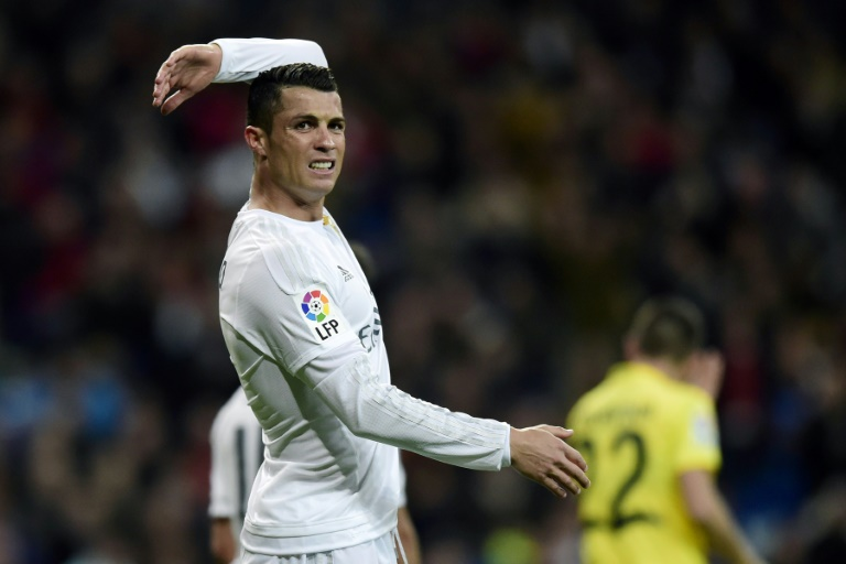 Injured Cristiano Ronaldo needs more rest, says Zidane - World Soccer ...