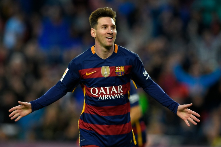 Messi keeps 10 million shirt promise to Steph Curry - World Soccer ...