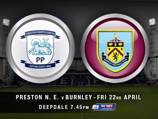 preston-burnley