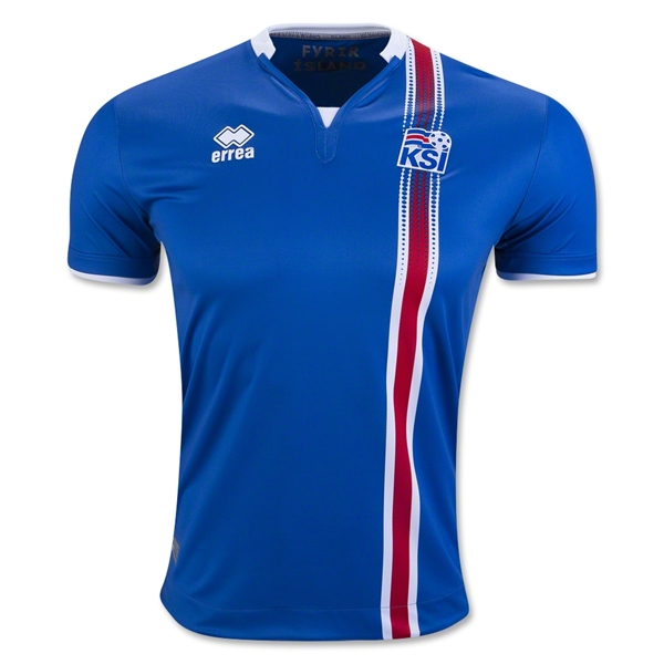 iceland football jersey
