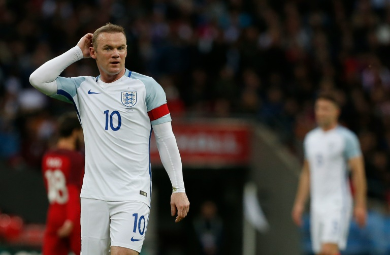 Jose Mourinho: Wayne Rooney Is England's Best Player For Over A Decade