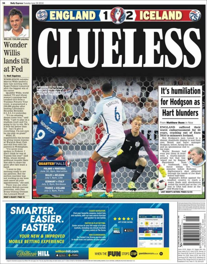 http://worldsoccertalk.com/wp-content/uploads/2016/06/england-iceland-daily-express-back-cover.jpg