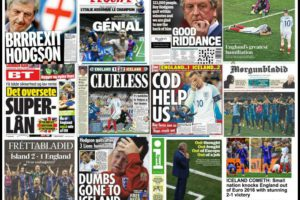 england-iceland-newspaper-back-covers