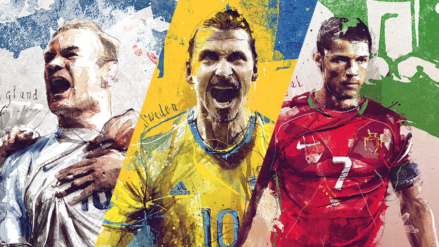 Euro 20match schedule - when and where are the games - ESPN FC