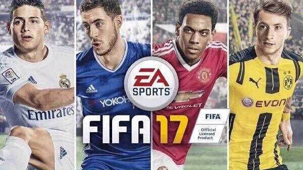 Image result for fifa video games