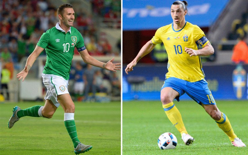 ireland vs sweden
