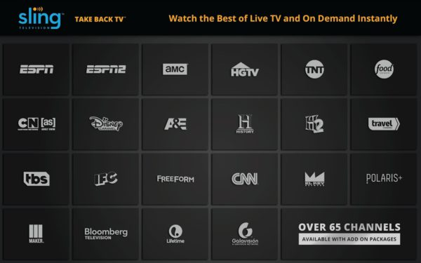 sling tv offers cord cutters free trial to watch euro 2016 world soccer talk. Black Bedroom Furniture Sets. Home Design Ideas