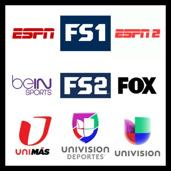 Sling TV brings FOX, ESPN, beIN SPORTS and Univision
