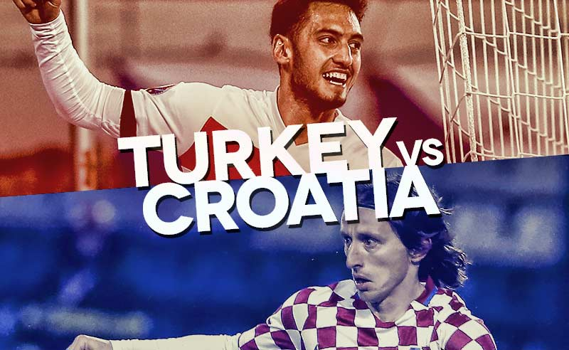 Where to find Turkey vs. Croatia on US TV and streaming - World Soccer Talk