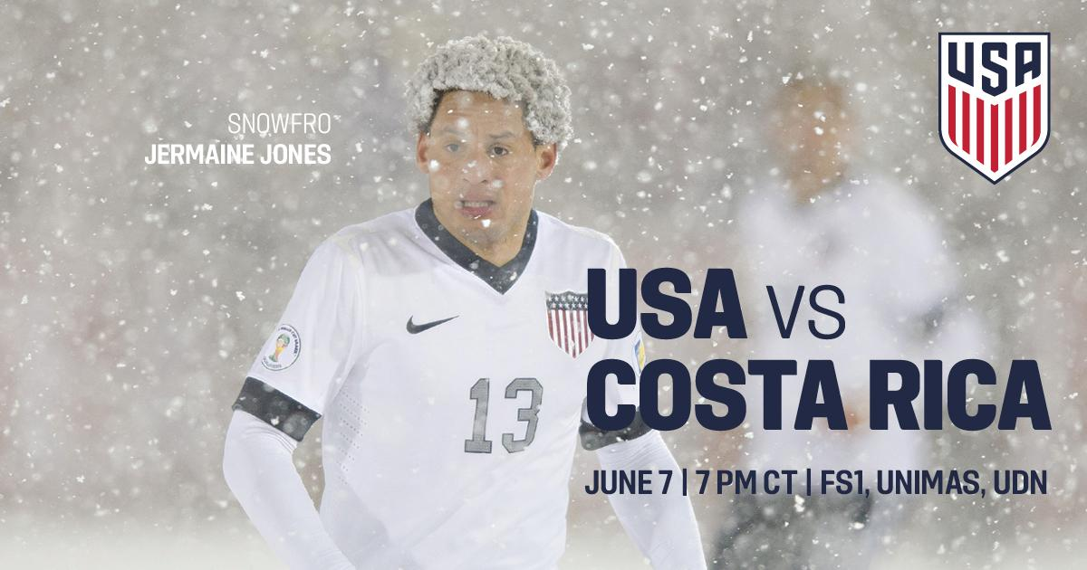 Usa Vs Costa Rica Preview Usmnt Faces Must Win Game In
