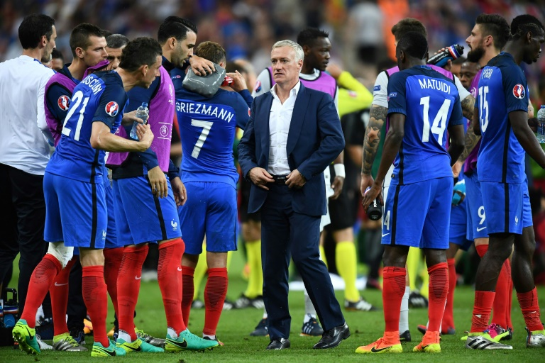 Euro 2016 France: Hosts Proceed To Final
