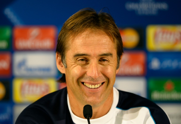 julen lopetegui - photo #50