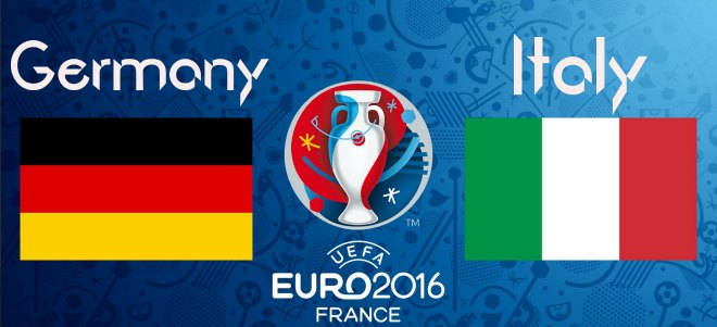 Watch Germany vs  Italy for free with Sling TV - World Soccer Talk