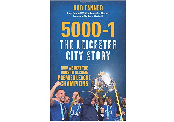 leicester-city-story-book