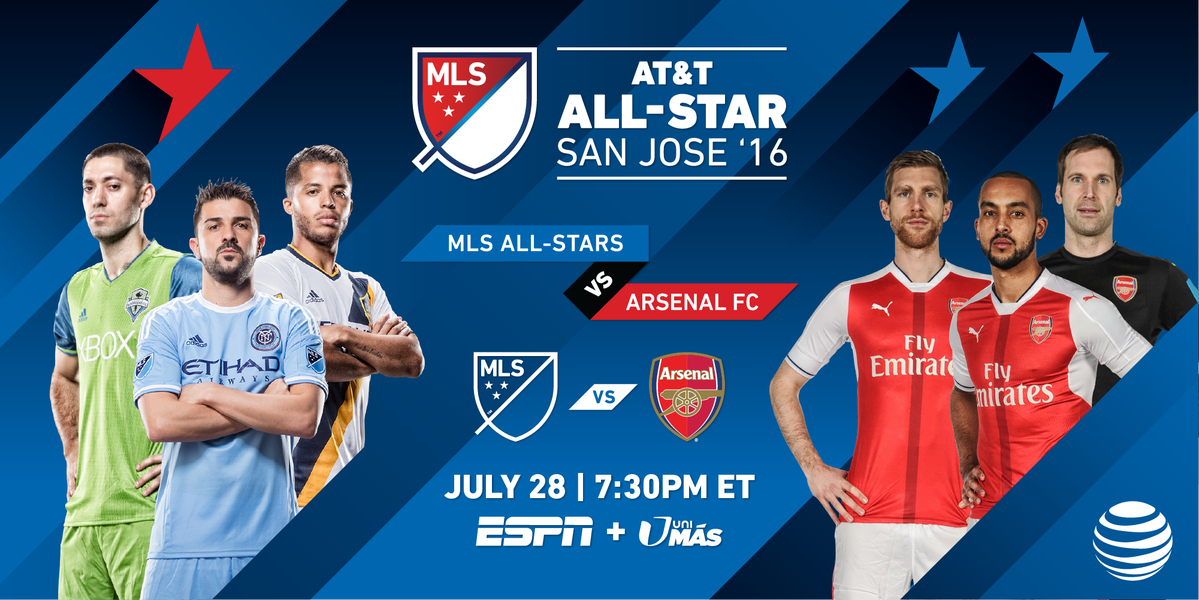 Viewing Audience For Mls All Star Game Declines For 3rd