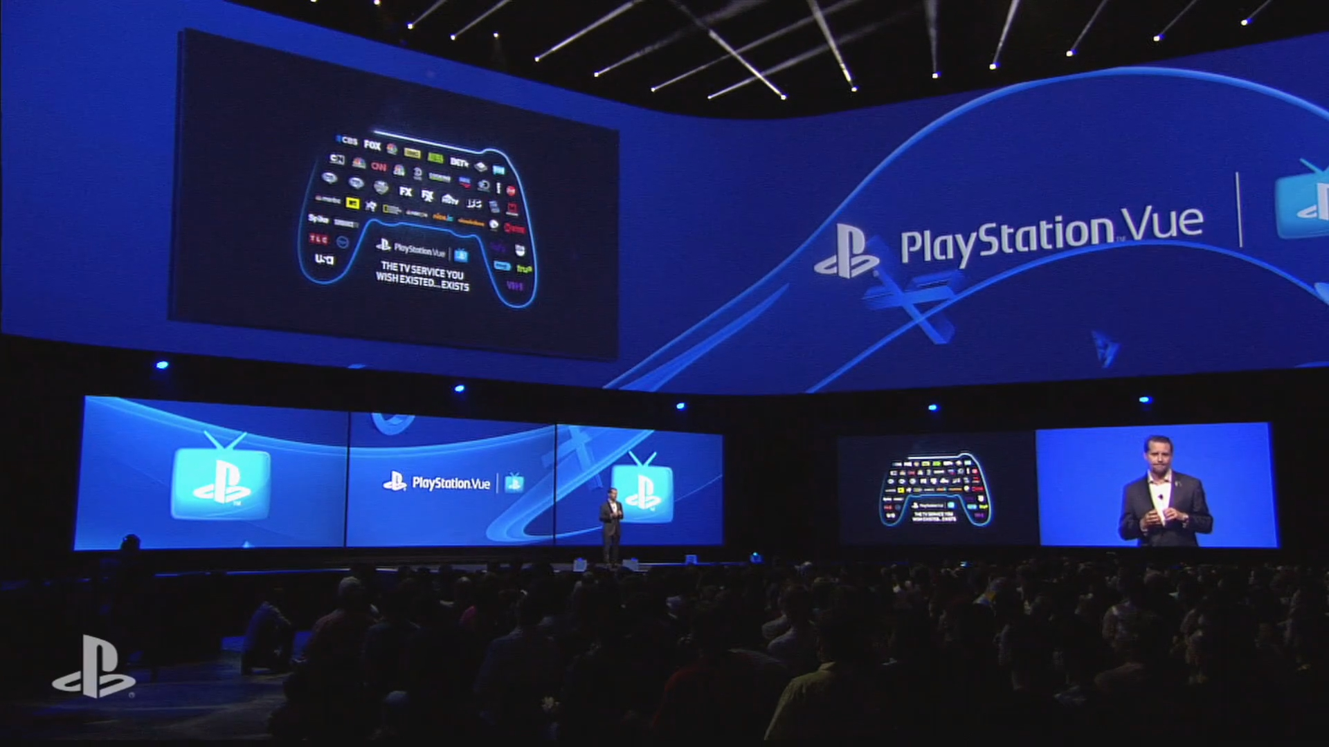 pros and cons of playstation vue for soccer fans world