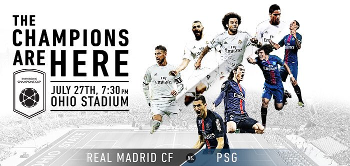 madrid psg