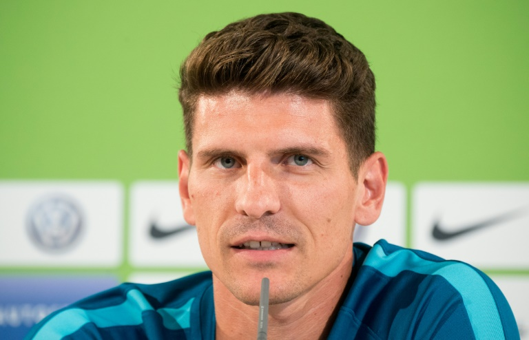 Mario Gomez Returns To German Bundesliga, Signs For Wolfsburg