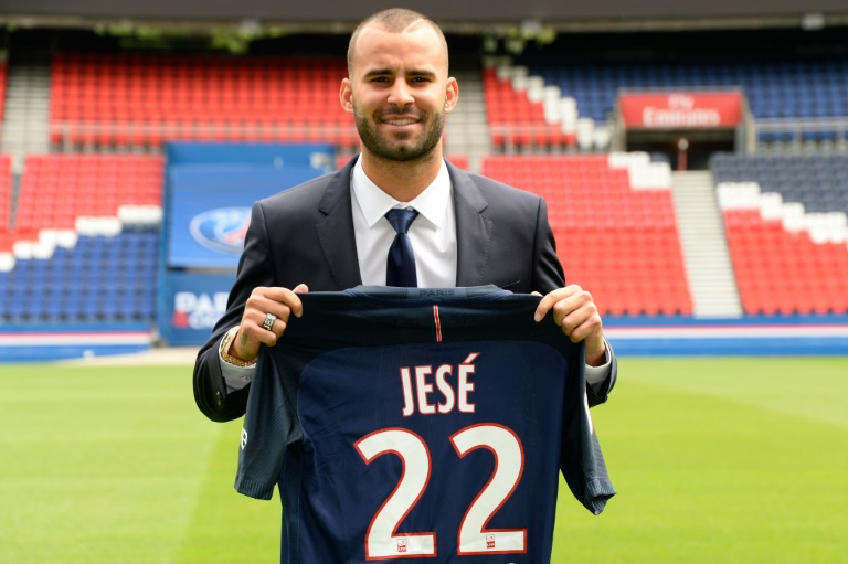 PSG tie up deal for Real Madrid's Jese - World Soccer Talk