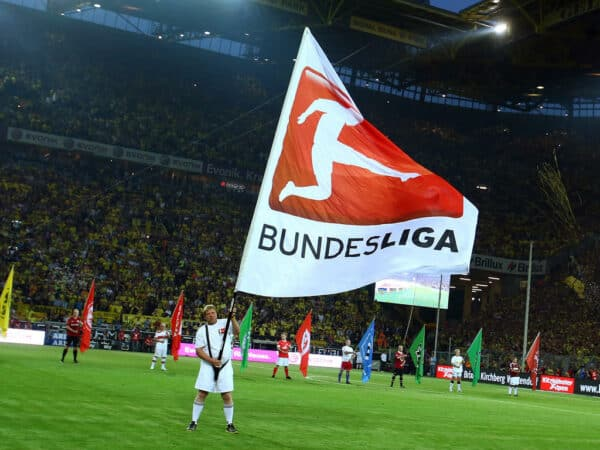 Bundesliga beginner's guide