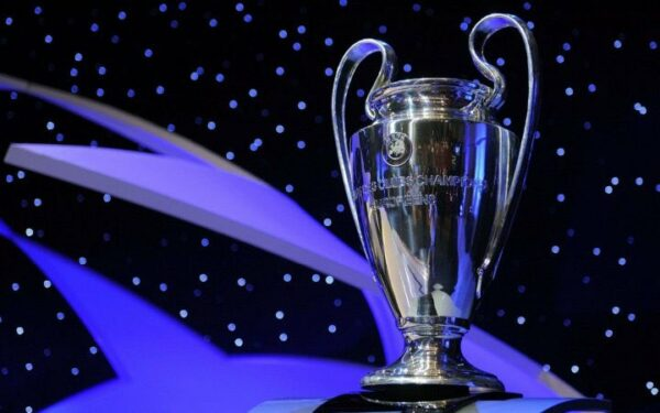 Champions League beginner's guide
