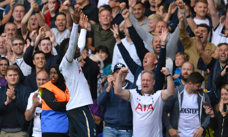 Mauricio Pochettino on victory over Crystal Palace and Victor Wanyama