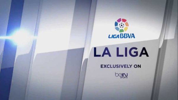 la liga matches this weekend