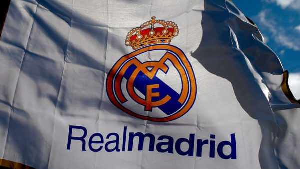 Real Madrid TV schedule