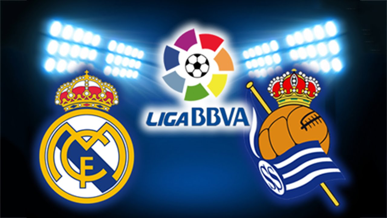 real sociedad vs real madrid - photo #8