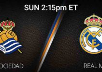 real-sociedad-real-madrid