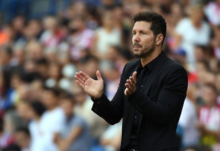 Atletico seek first win at Barca in a decade