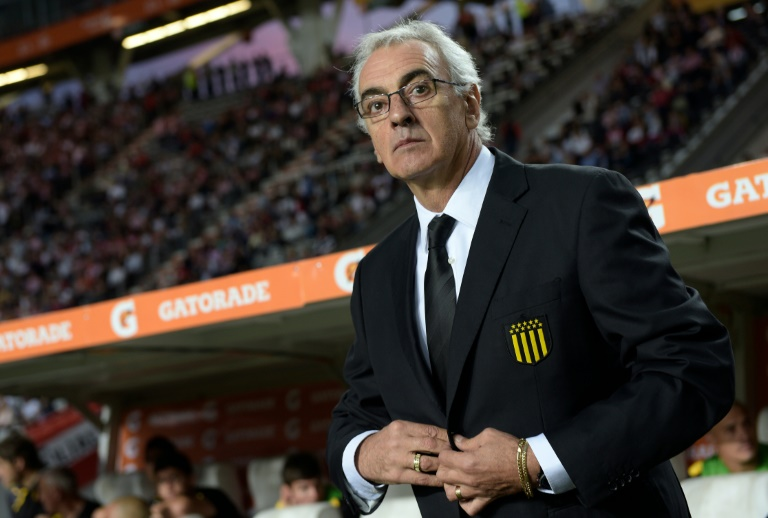 Qatar names Fossati to coach national soccer team
