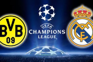 dortmund-real-madrid
