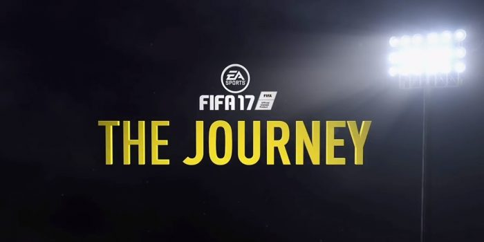 Fifa 17 S The Journey Is An Adventure Worth Taking
