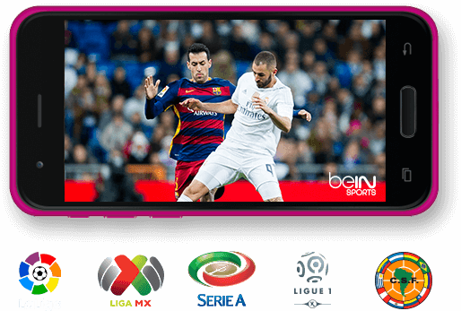 How to watch soccer games for free with GO90 from Verizon Wireless - World Soccer Talk