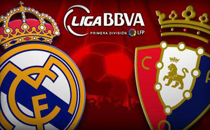Where To Find Real Madrid Vs Osasuna On Us Tv And Streaming