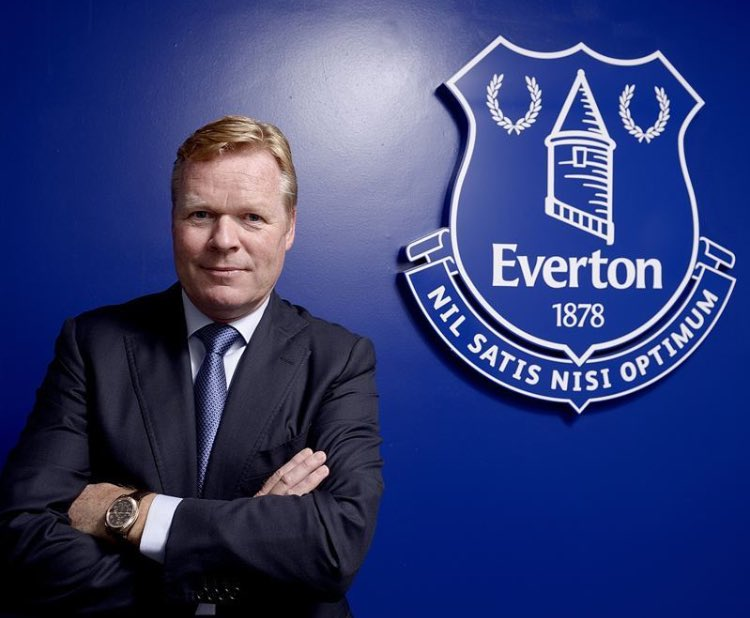 Koeman: Landing Sissoko would have been flawless for Everton