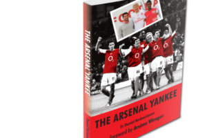 the-arsenal-yankee-book